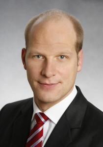Rechtsanwalt und Notar Gerrit Meyer