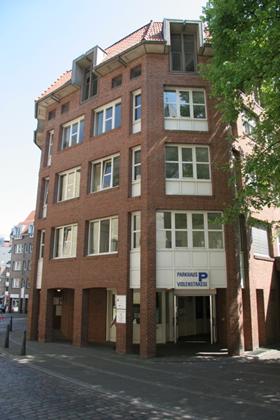 Rechtsanwalt & Notar in Bremen